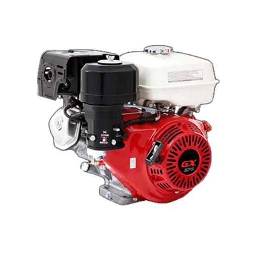 MOTOR GASOLINA 13HP, 389CC 3600RPM